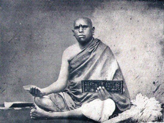 Vijayanandsuri Ji Image