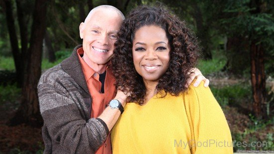 Adyashanti And Oprah