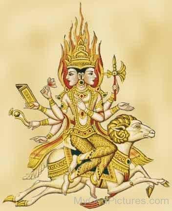 Agni Image