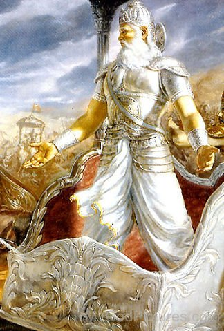 Lord Bhishma Ji God Pictures