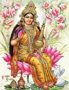 Goddess Kamalatmika