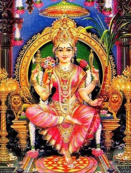 Parvati salary