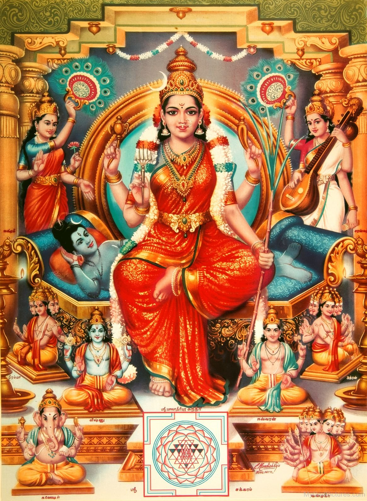 indus river valley religion