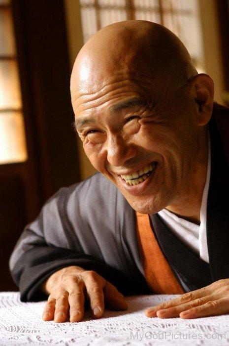 Great Leader Shodo Harada