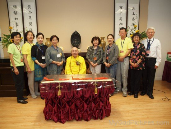 Great Wei Chueh