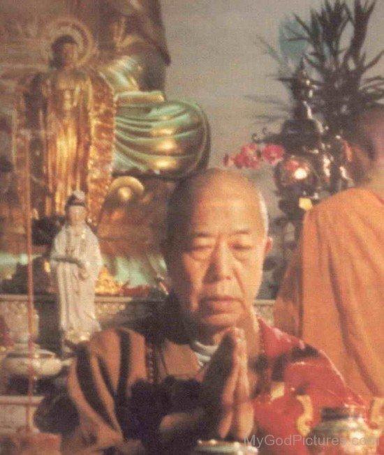 Image Of Hsuan Hua