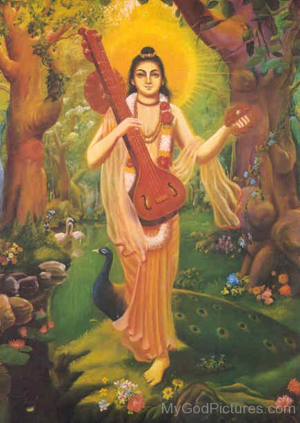 Image Of Narada