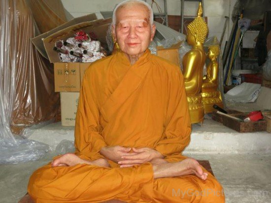 Image Of Thich Thanh Tu