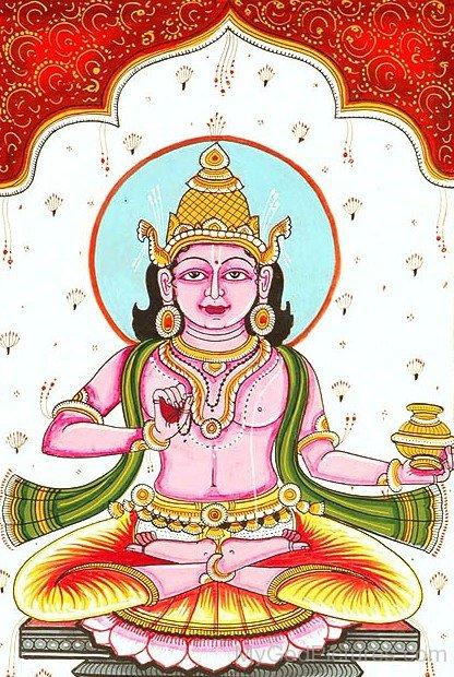 Lord Mangala Image