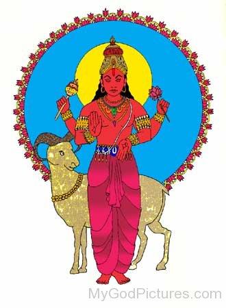 Lord Mangala