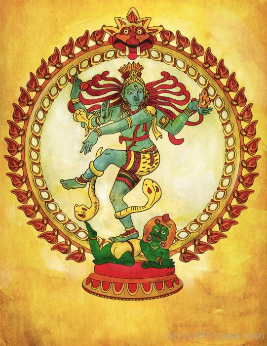 Lord Nataraja Picture
