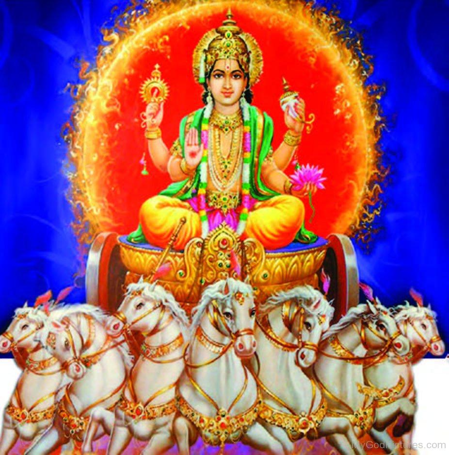 Good Wallpaper Lord Bhadrakali - Lord-Surya-Image  Trends_798710.jpg