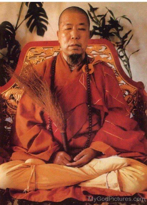 Master Hsuan Hua