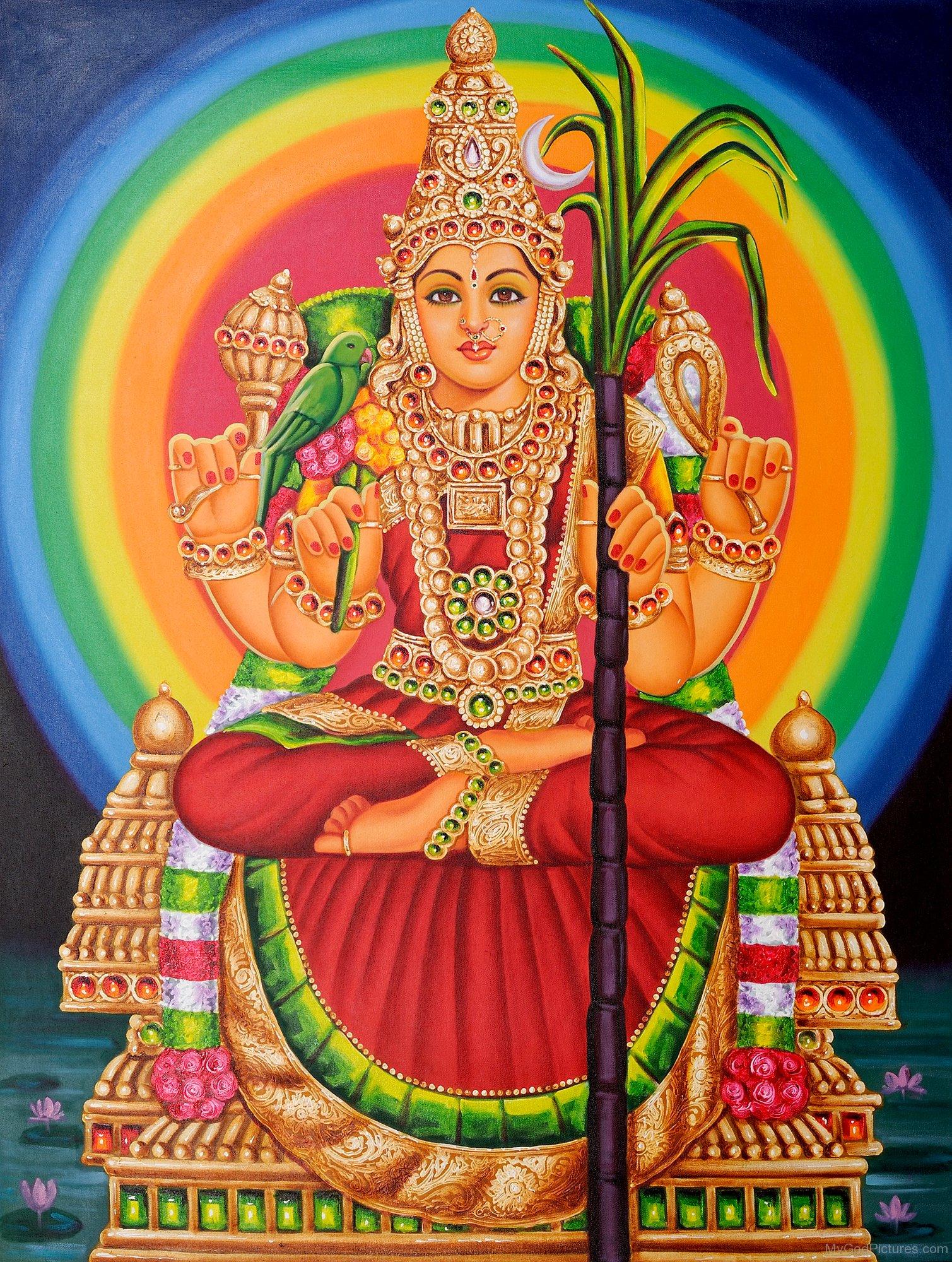 Wonderful Wallpaper Lord Bhadrakali - Mata-Tripura-Sundari  Graphic_784763.jpg