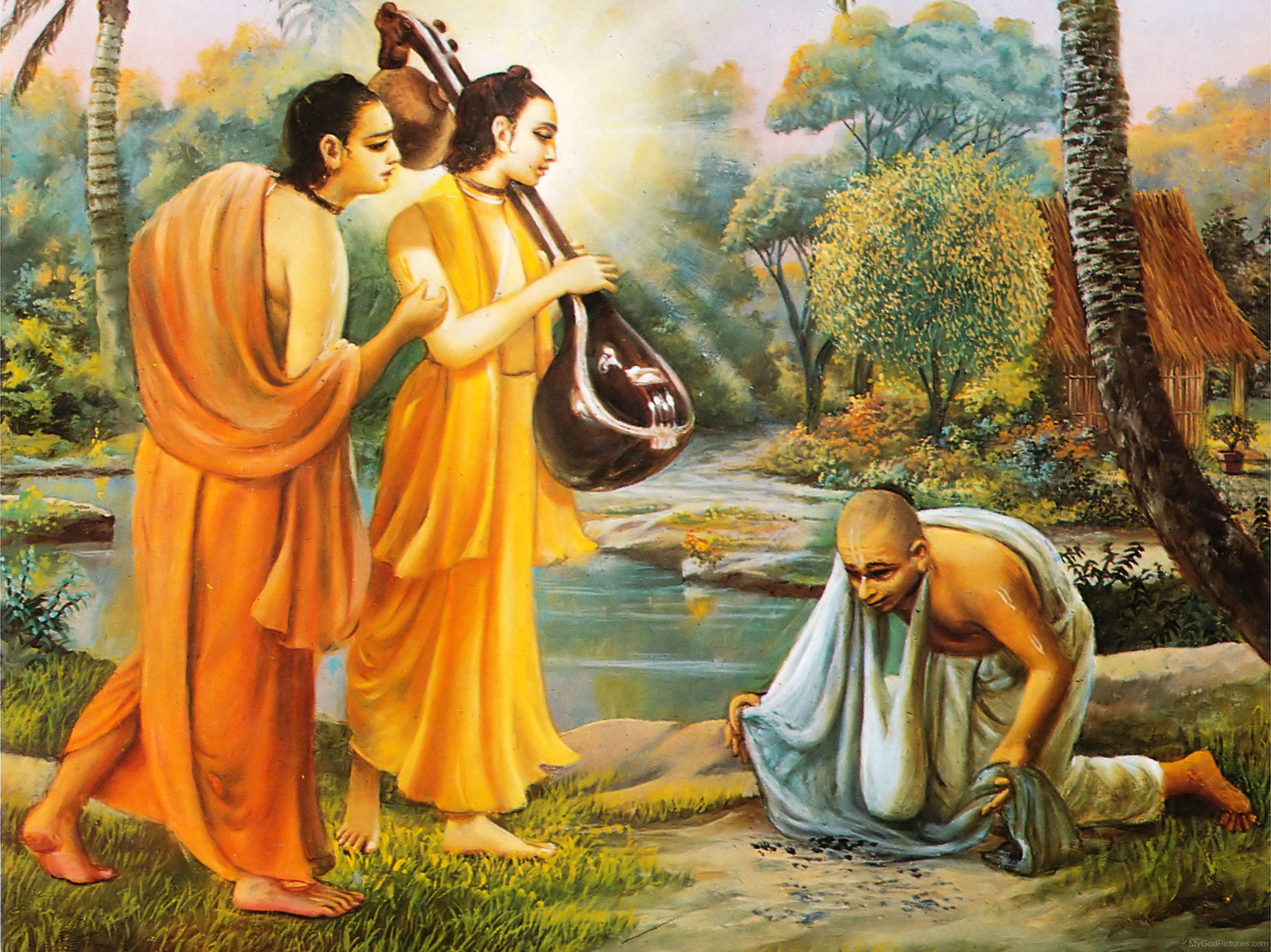 Hindu swami ji got caught fucking a hindu goddess - 3 part 3