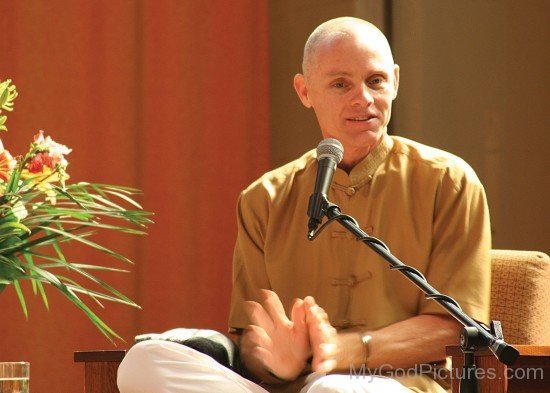 Picture Of Adyashanti