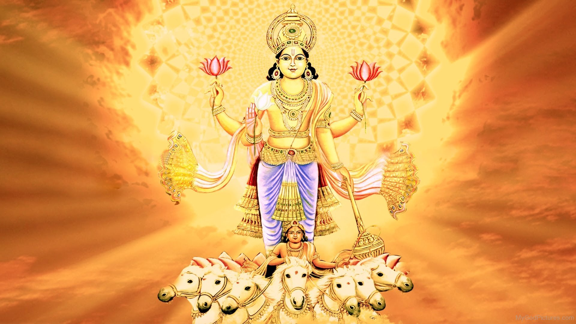Great Wallpaper Lord Bhadrakali - Picture-Of-Lord-Surya  Image_569312.jpg