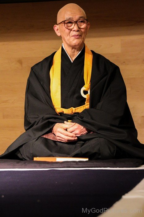 Shodo Harada Photo