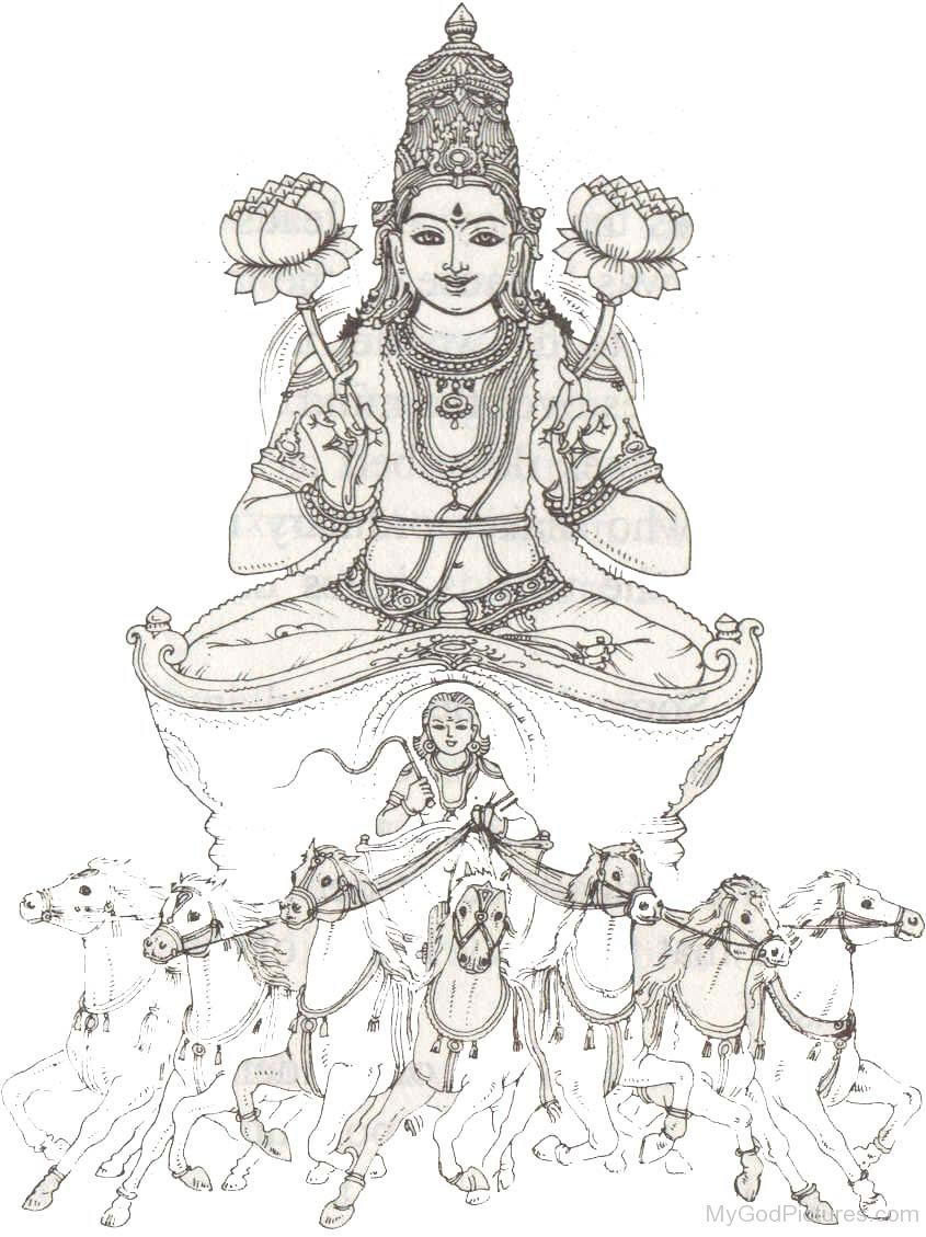 gayatri mantra of all gods in telugu pdf