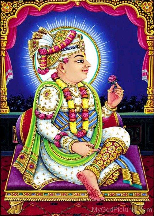 Swaminarayan Image
