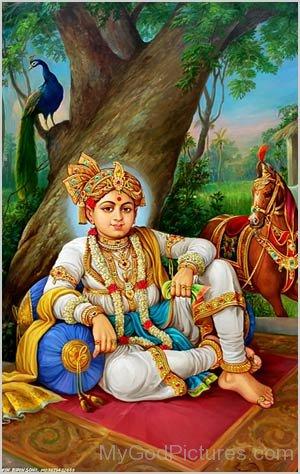 Swaminarayan Photo