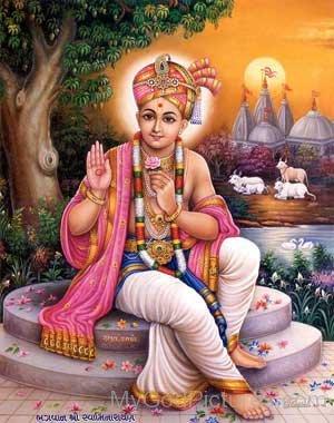 Swaminarayan Picture