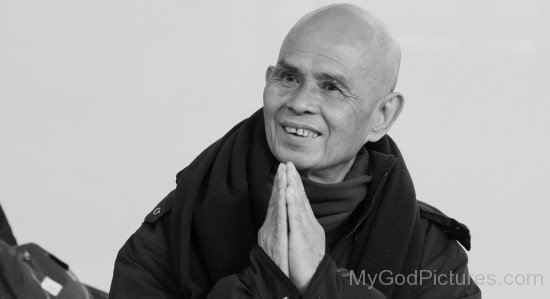 Thich Nhat Hanh Photo