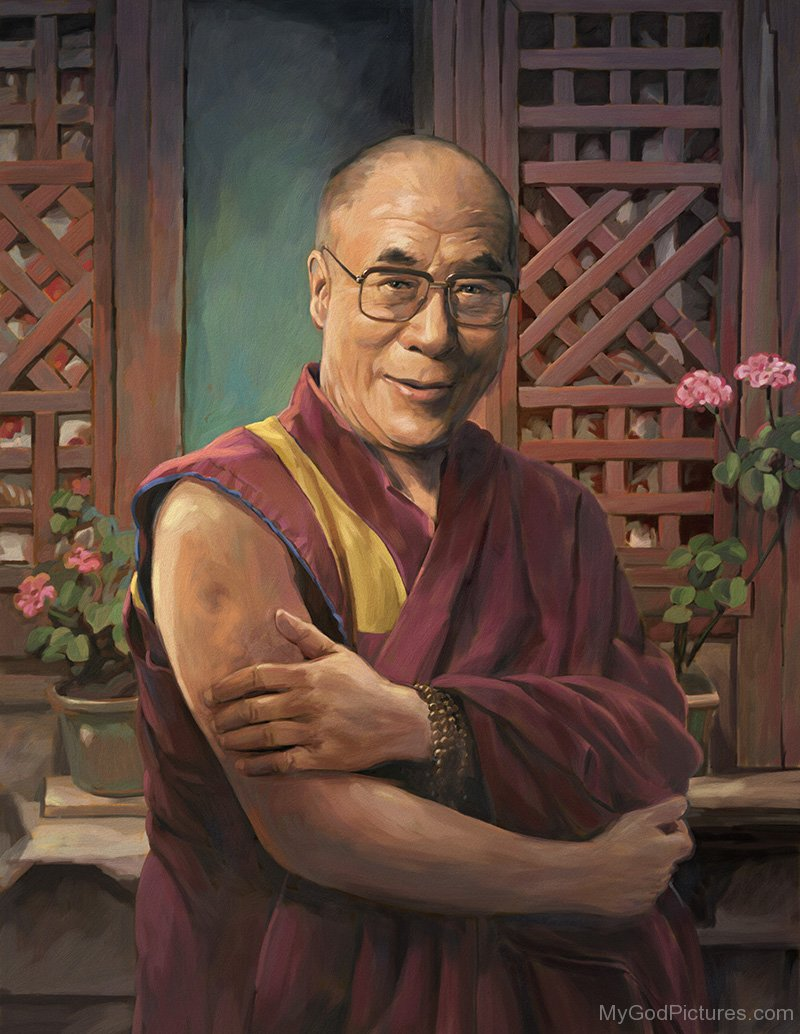 An essay on tenzin gyatso and the dalai lama