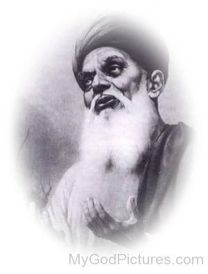 Baba Farid Ji
