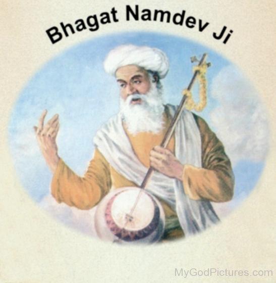 Baba Namdev Ji Image