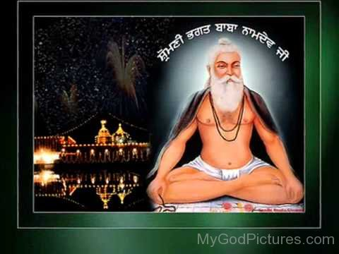 Bhagat Baba Namdev Ji