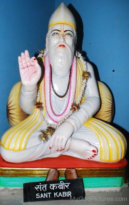 Bhagat Kabirdas Ji Statue