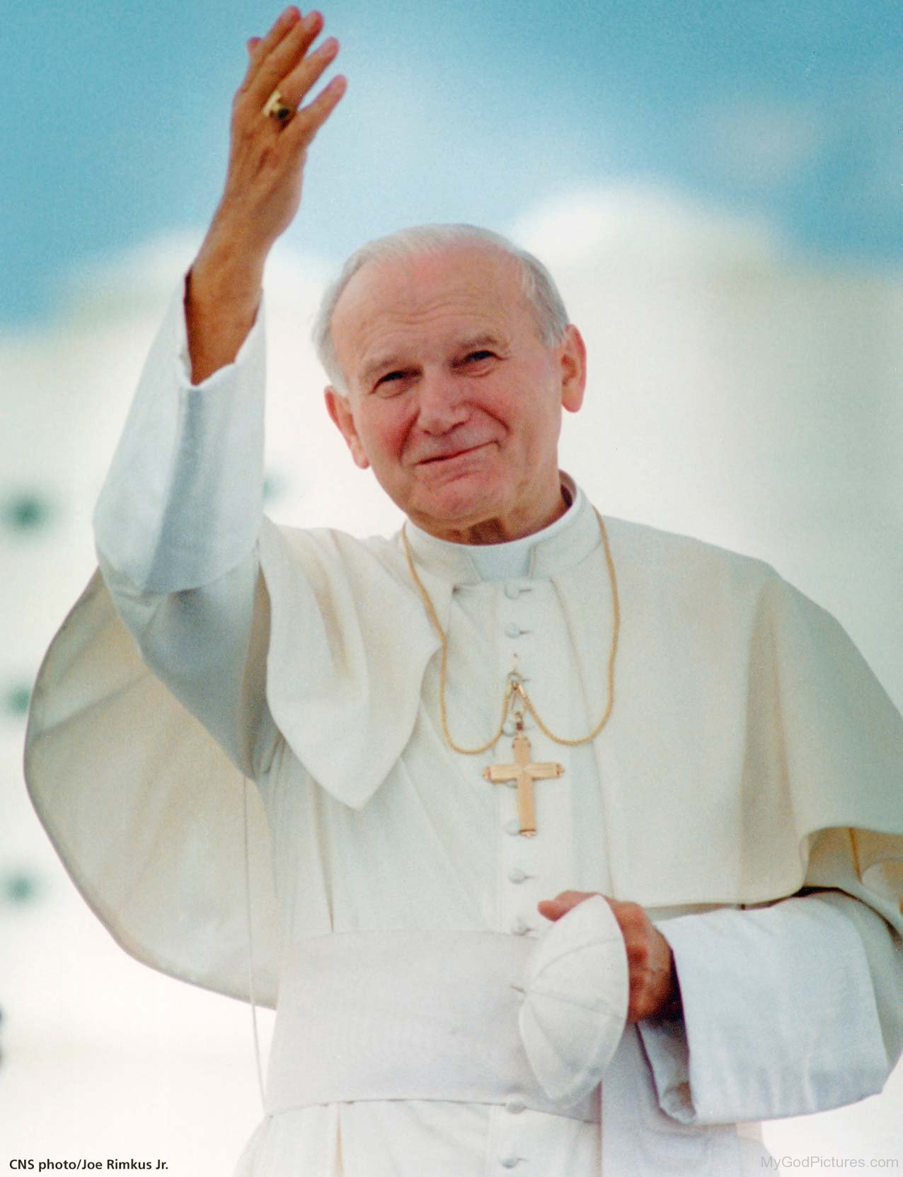 Pope John Paul II Pilgrimage of Hope Movie HD free download 720p