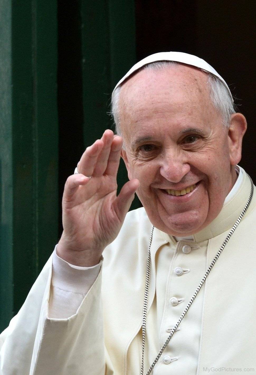 Pope Francis - God Pictures