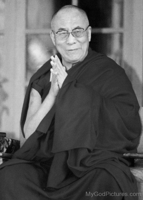 Dalai Lama - God Pictures