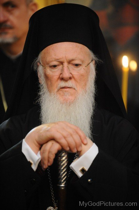 Ecumenical Patriarch of Constantinople