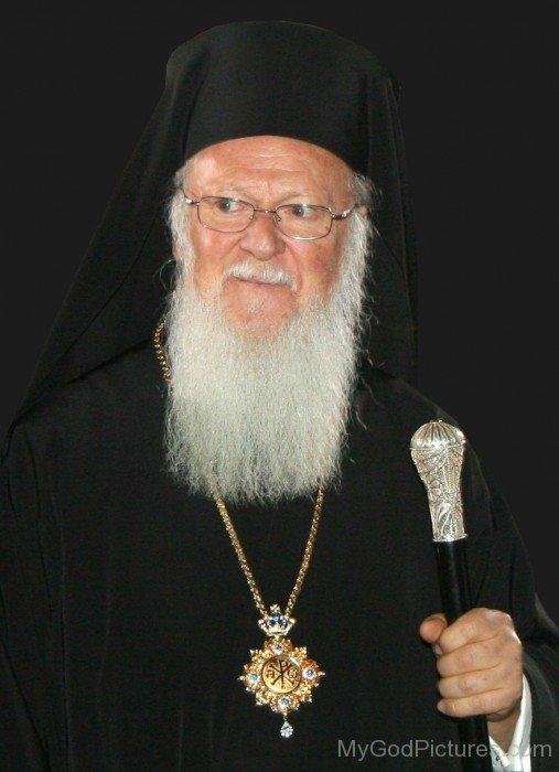 Ecumenical Patriarchs Bartholomew I Photo