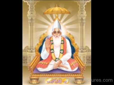 Image Of Kabir Ji