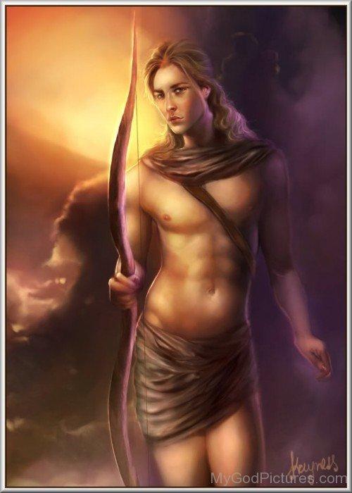 Lord Apollo