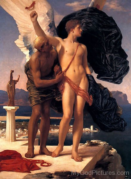 Lord Apollo Image