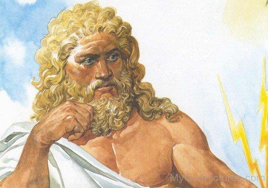 Lord  Jupiter