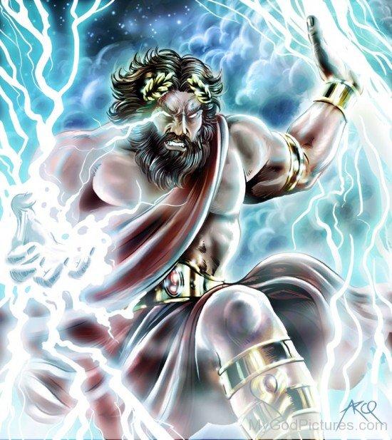 Lord  Jupiter Image