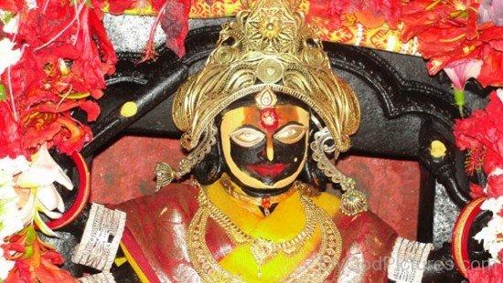 Maa Ugratara Image