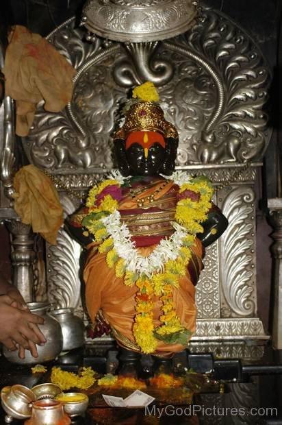 Pandharpur Vithoba Photo