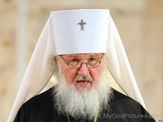 Photo Of Kirill I