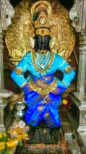 Shree Lord Vithoba