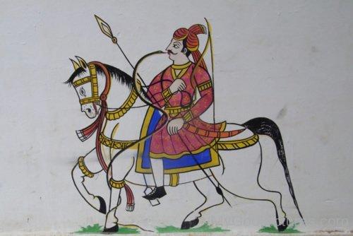 Tejaji Maharaj