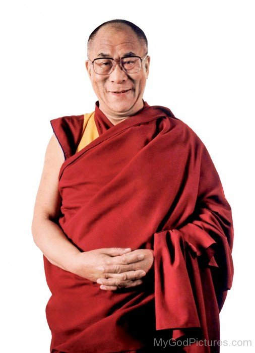 Tenzin Gyatso Photo