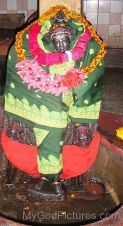 Ugratara Devi Sthan