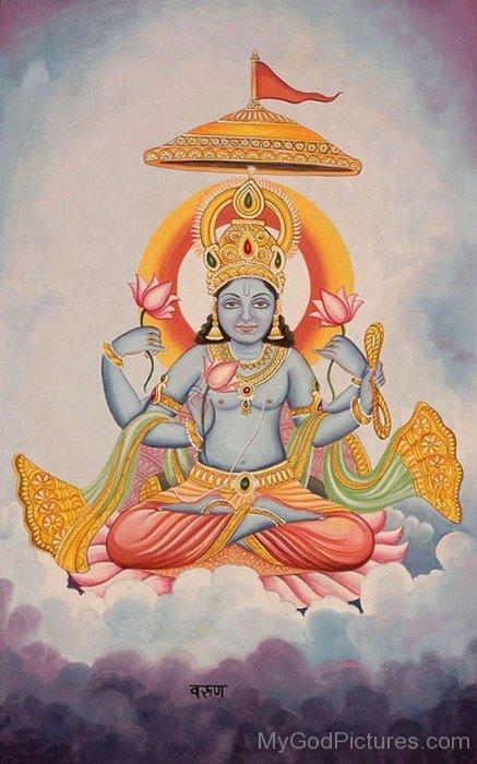 Varuna Dev Image